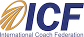 Logo International Coach Federation (ICF)